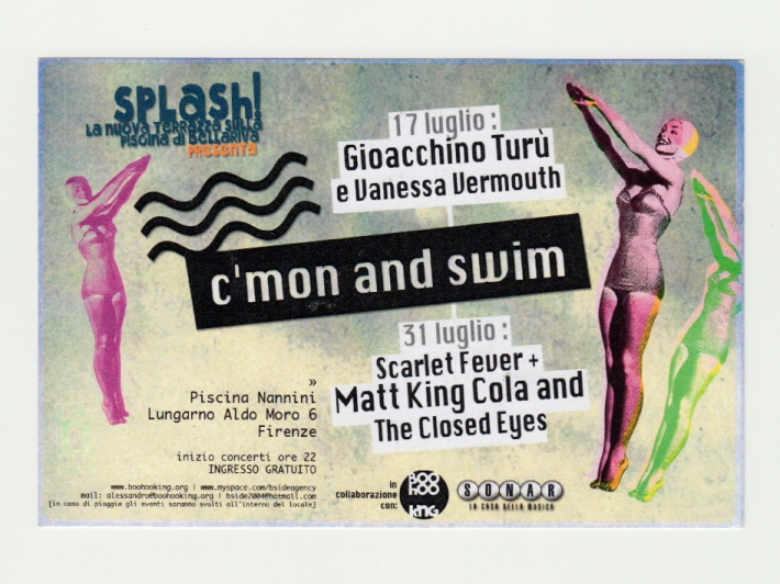 c mon and swim 3