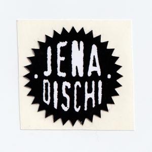 logo etichetta Jena Dischi